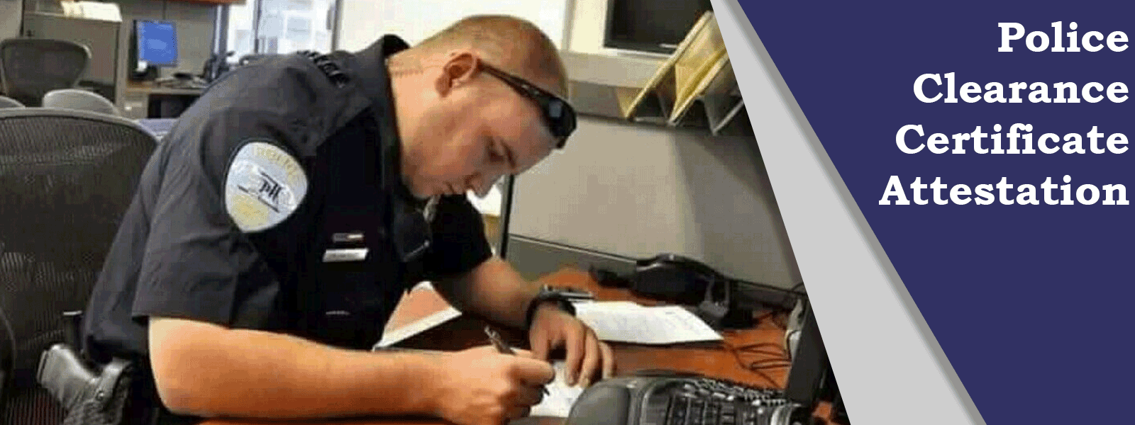 Genius Attestation | Police Clearance Certificate Attestation