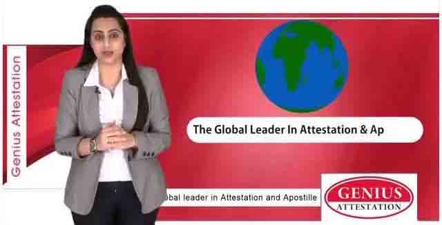 Certificate Attestation in Dubai | UAE | Qatar | India
